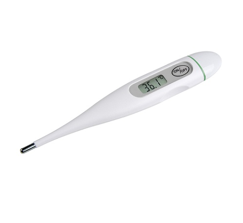 Digital Thermometers